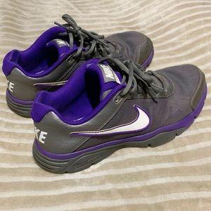 Nike Dual Fusion 💜